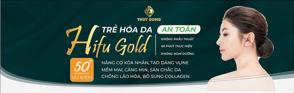 hifu-gold